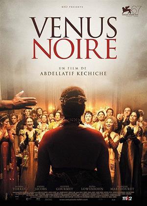 Rent Black Venus (aka Vénus Noire) Online DVD & Blu-ray Rental
