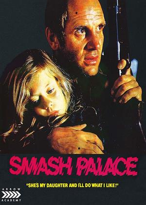 Rent Smash Palace Online DVD Rental