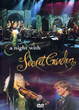 Rent Secret Garden: A Night With Online DVD & Blu-ray Rental