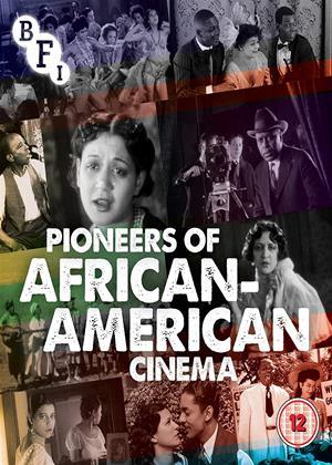 Rent Pioneers of African-American Cinema Online DVD Rental