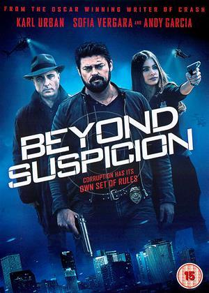 Rent Beyond Suspicion (aka The Harbor / Bent) Online DVD Rental