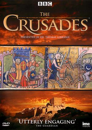 Rent The Crusades Online DVD & Blu-ray Rental