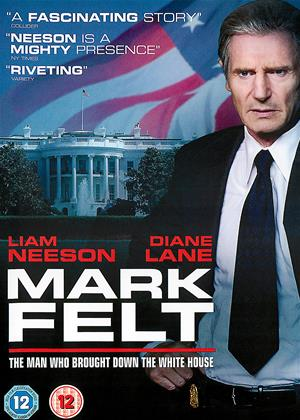 Mark Felt Online DVD Rental
