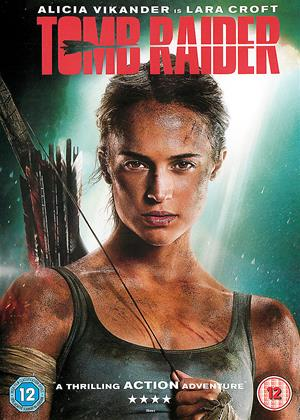 Tomb Raider Online DVD Rental