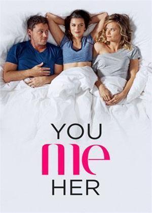 Rent You Me Her: Series 2 Online DVD & Blu-ray Rental