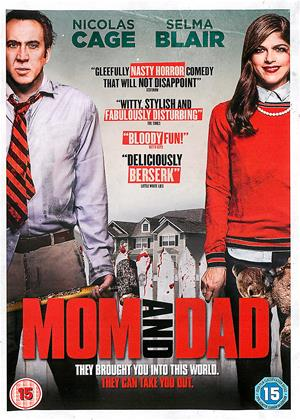 Mom and Dad Online DVD Rental
