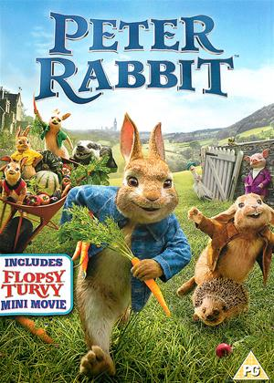 Peter Rabbit Online DVD Rental