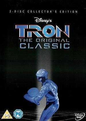 Rent Tron (aka Tron (The Original Classic)) Online DVD & Blu-ray Rental