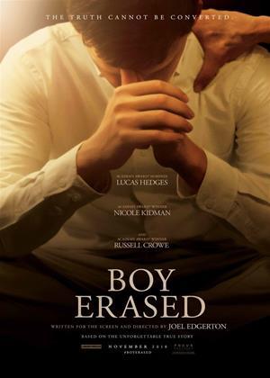 Rent Boy Erased Online DVD Rental