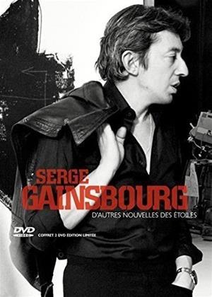 Rent Serge Gainsbourg: D'autres Nouvelles Des E'toiles Online DVD Rental