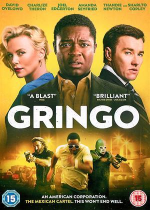 Gringo Online DVD Rental
