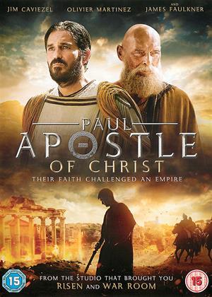 Rent Paul: Apostle of Christ (aka Paul, Apostle of Christ) Online DVD & Blu-ray Rental