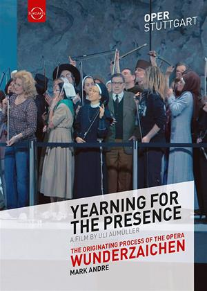 Rent Yearning for the Presence Online DVD & Blu-ray Rental