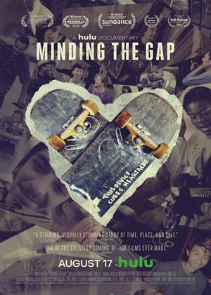 Rent Minding the Gap Online DVD Rental