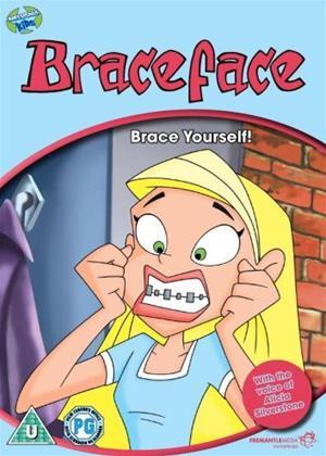 Rent Braceface: Brace Yourself Online DVD & Blu-ray Rental
