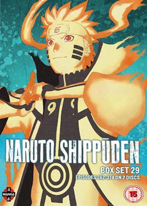 Rent Naruto: Shippuden: Vol.29 Online DVD Rental