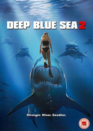 Deep Blue Sea 2 Online DVD Rental
