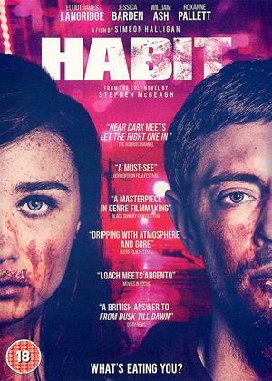 Habit Online DVD Rental