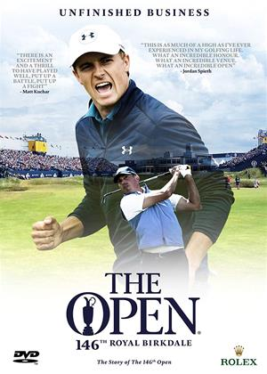 Rent The Story of the Open Golf Championship 2017: The Official Film Online DVD Rental