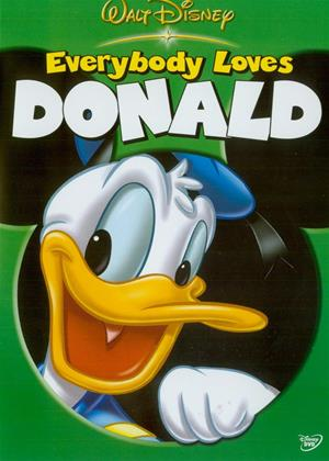 Rent Everybody Loves Donald Online DVD & Blu-ray Rental