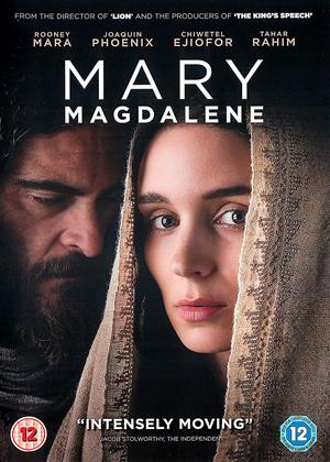 Rent Mary Magdalene (aka Untitled Mary Magdalene Project) Online DVD Rental