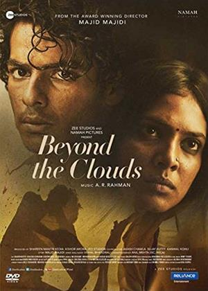 Rent Beyond the Clouds Online DVD & Blu-ray Rental