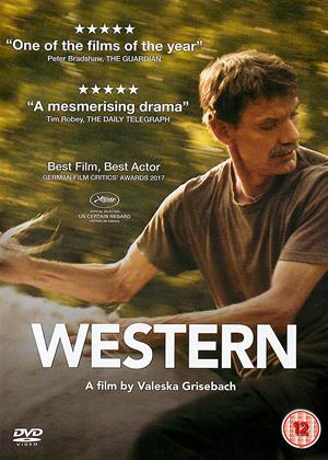 Rent Western (aka Vestern) Online DVD Rental