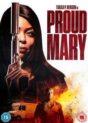 Rent Proud Mary Online DVD & Blu-ray Rental