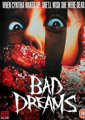 Rent Bad Dreams Online DVD & Blu-ray Rental