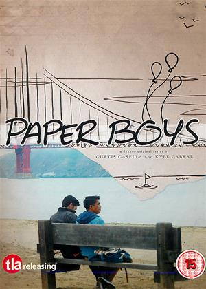Rent Paper Boys Online DVD & Blu-ray Rental
