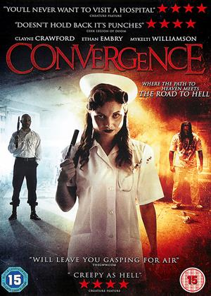 Rent Convergence (aka The Sickroom) Online DVD & Blu-ray Rental