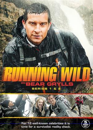 Rent Running Wild: Series 1 (aka Running Wild with Bear Grylls) Online DVD & Blu-ray Rental