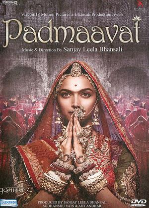 Rent Padmaavat (aka Rani Padmavati) Online DVD & Blu-ray Rental