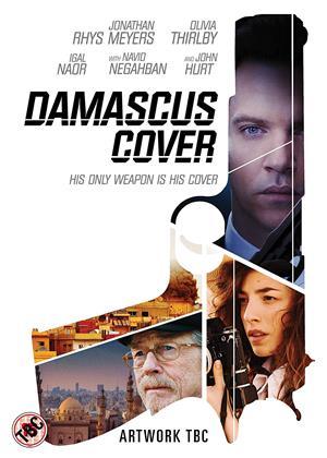 Rent Damascus Cover Online DVD Rental