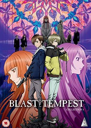 Rent Blast of Tempest: Part 1 (aka Zetsuen No Tempest) Online DVD Rental
