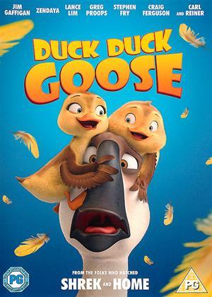 Rent Duck Duck Goose Online DVD & Blu-ray Rental