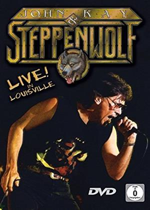 Rent John Kay and Steppenwolf: Live in Louisville Online DVD & Blu-ray Rental