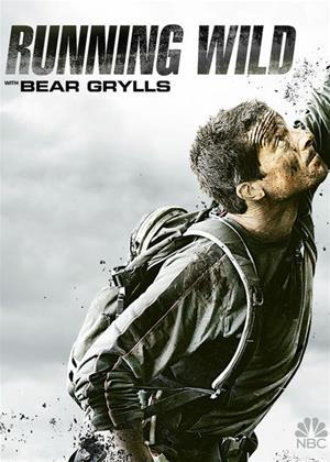 Rent Running Wild: Series 3 (aka Running Wild with Bear Grylls) Online DVD Rental