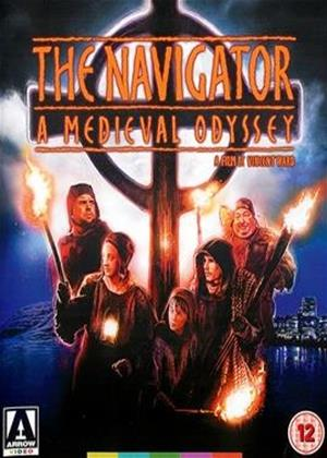 Rent The Navigator: A Medieval Odyssey (aka The Navigator: An Odyssey Across Time) Online DVD & Blu-ray Rental