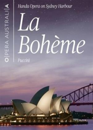 Rent La Bohème on Sydney Harbour Online DVD & Blu-ray Rental