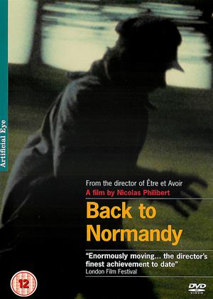 Rent Back to Normandy (aka Retour en Normandie) Online DVD Rental
