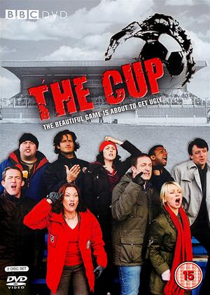 Rent The Cup: Series Online DVD & Blu-ray Rental