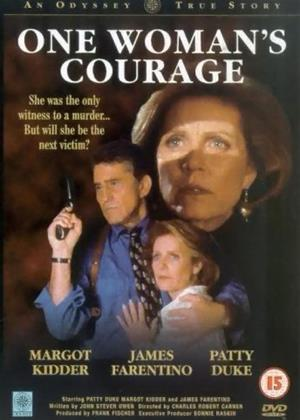 Rent One Woman's Courage Online DVD & Blu-ray Rental