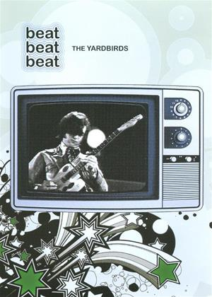 Rent Beat Beat Beat: The Yardbirds Online DVD & Blu-ray Rental