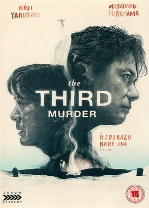 Rent The Third Murder (aka Sandome no satsujin) Online DVD & Blu-ray Rental