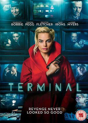 Terminal Online DVD Rental