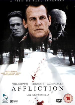 Rent Affliction Online DVD & Blu-ray Rental