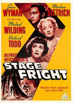 Rent Stage Fright Online DVD & Blu-ray Rental