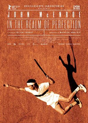 Rent John McEnroe: In the Realm of Perfection (aka L'empire de la perfection) Online DVD & Blu-ray Rental