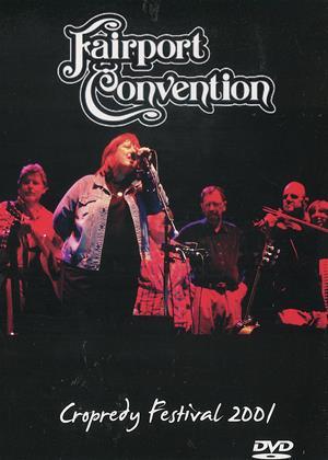 Rent Fairport Convention: Cropredy Festival 2001 Online DVD Rental